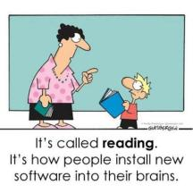 Reading-Lire