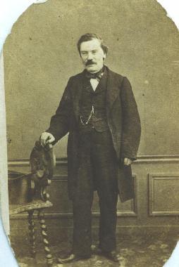 Louis Nicolas Bescherelle