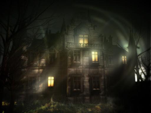 Dwarf Mansion - Ankh-Morpork