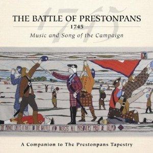 prestonpans music