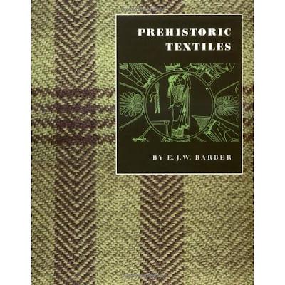Halstatt textile