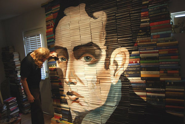 mike-stilkey-painted-book-sculptures13