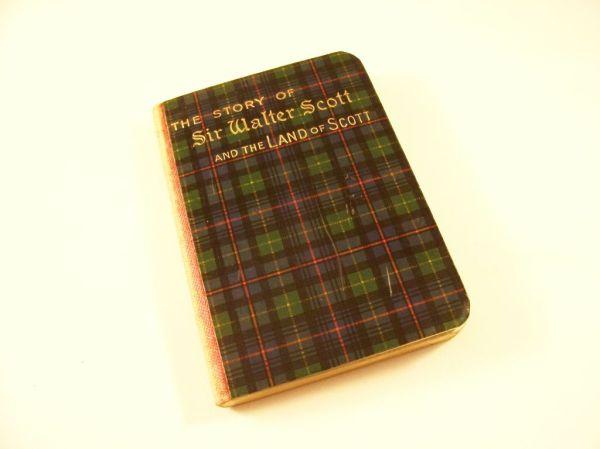 tartan book 2