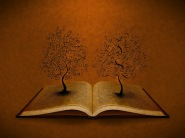 book-and-trees