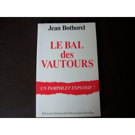 Bothorel-Jean-Le-Bal-Des-Vautours-Livre-848870469_ML