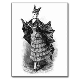 vintage_bat_lady_