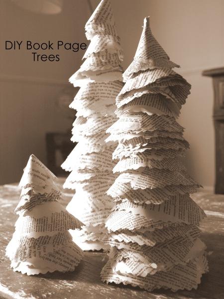Book Tree 005