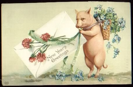 1new-year-pig