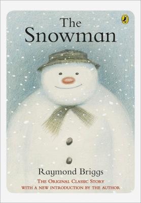 THE SNOWMAN……..LE BONHOMME DENEIGE….