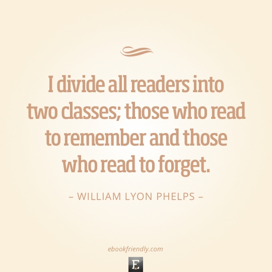 Quote-William-Lyon-Phelps-I-divide-readers-into-two-classes
