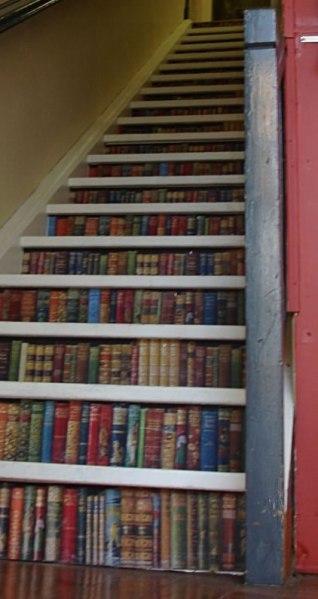 stair-books