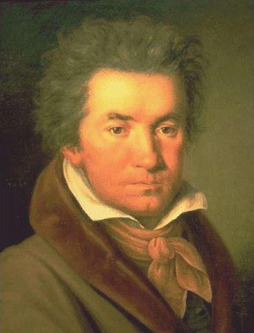 Beethoven en 1815