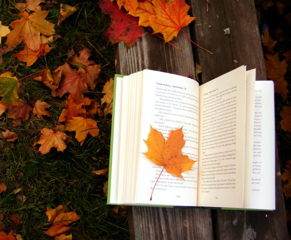 autumn-book