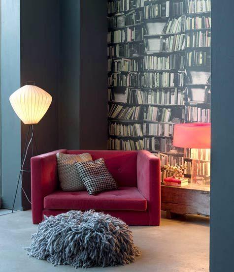 papier-peint-bibliothc3a8que-deborah-bowness