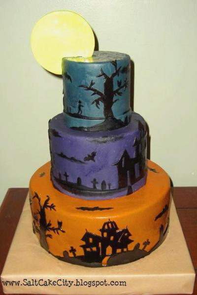 108+Halloween+Shadow+Cake