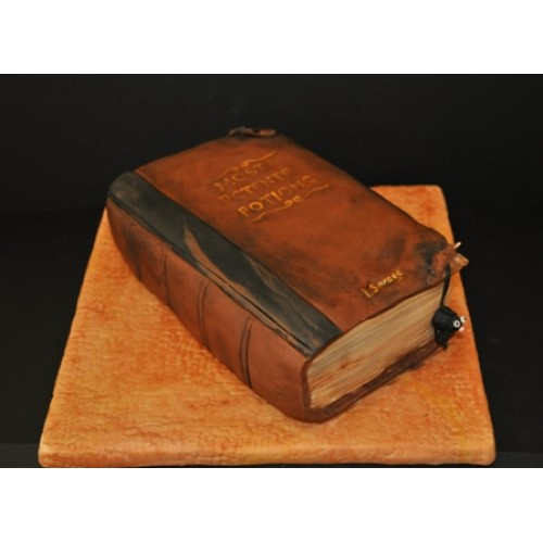 Cake - book2-500x500