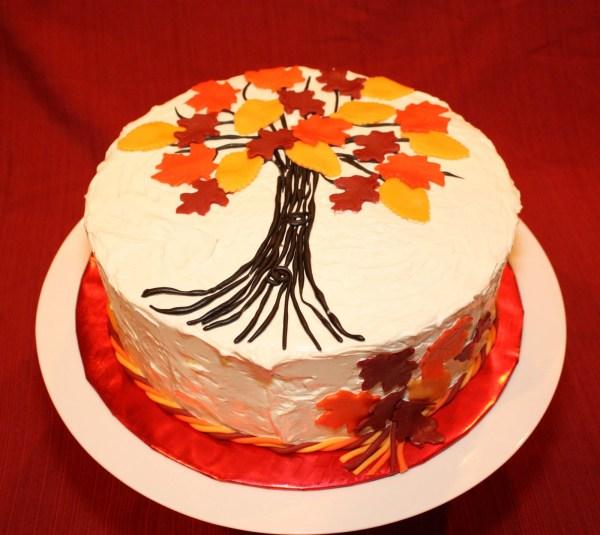Fall+Cake