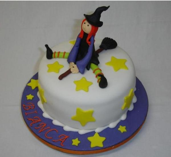 Halloween+cake+decorations