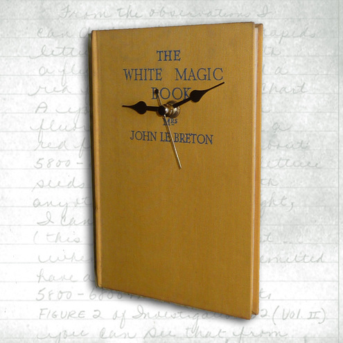 white-magic-book--clock-1