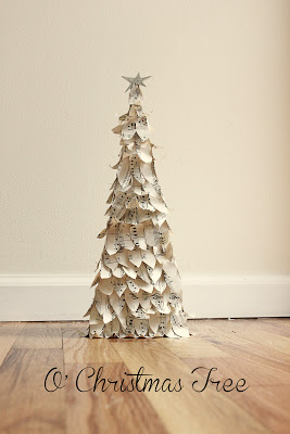 Paper Christmas trees 005 copy