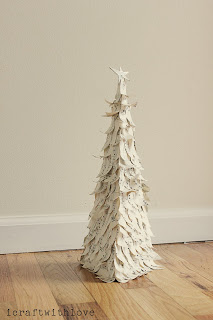 Paper Christmas trees 012 copy