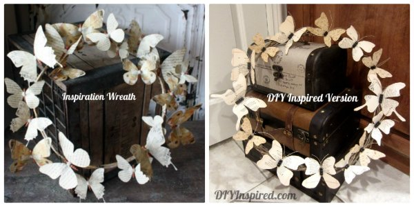 Book-Page-Wreath-Collage
