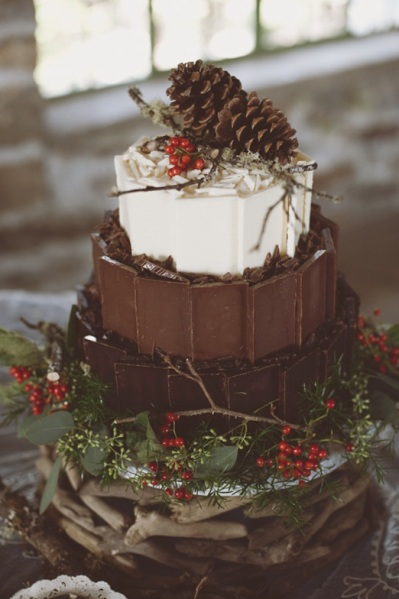 cake_love_winter_woodland_chocolate_cake