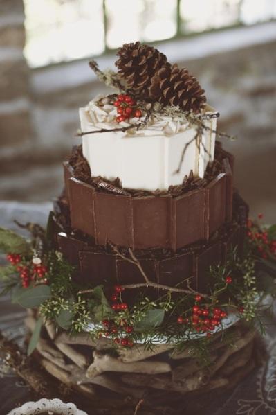 cake_love_winter_woodland_chocolate_cake