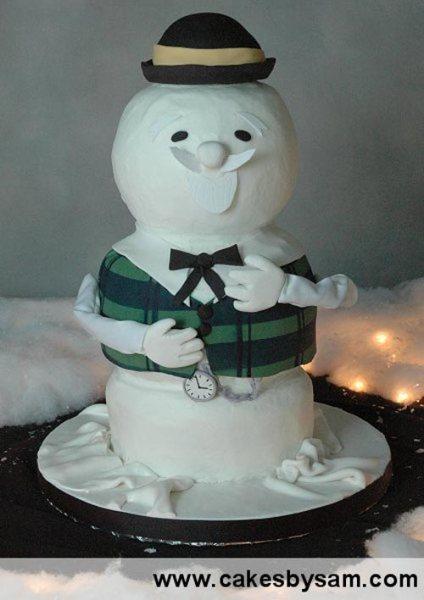 Calm-Winter-Wedding-Cake4