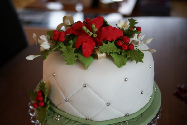christmas+cake+pictures