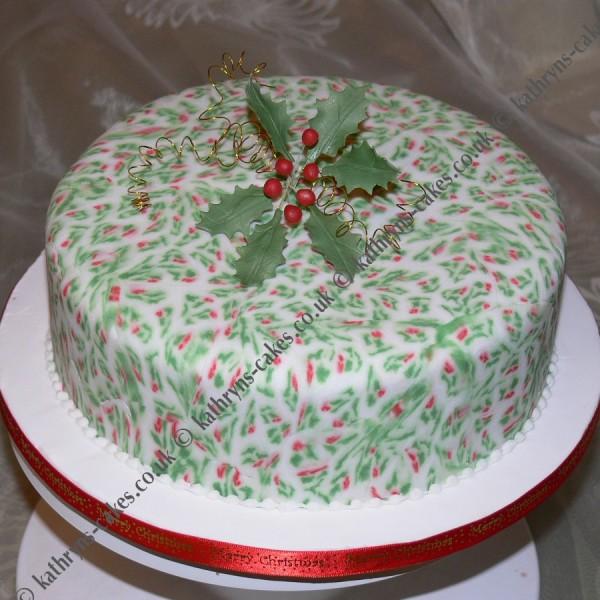 holly_cake