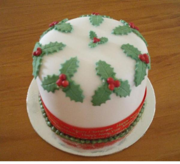 Mini+Christmas+cake+image