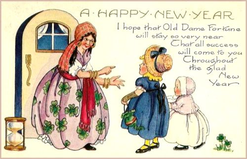 new-years-cards-dame-fortune