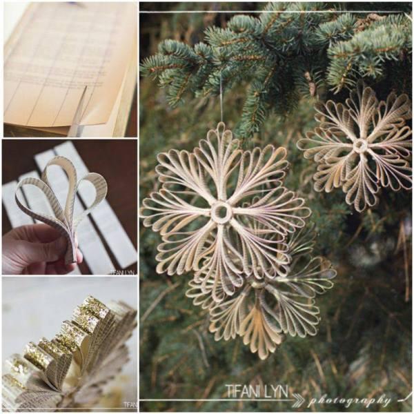 Paper-Snowflake-Ornaments-wonderful-diy-
