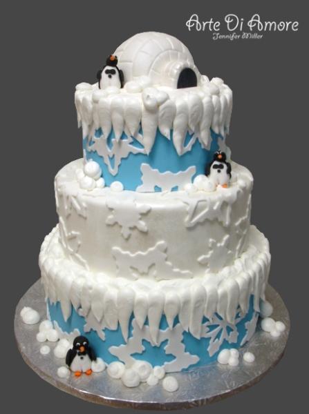 winter_cake_by_artediamore-d38z3c0