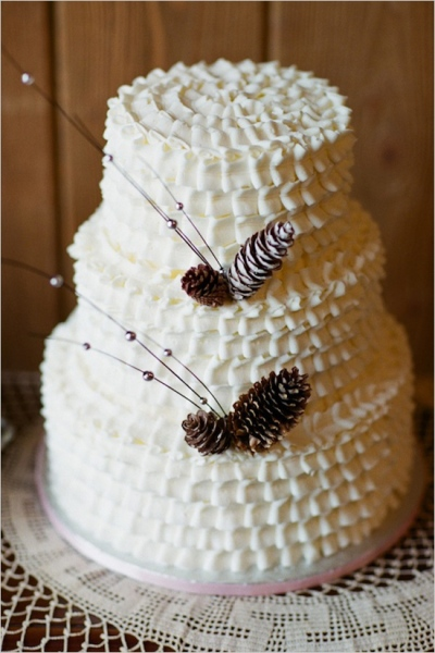 winterweddingcakeideas