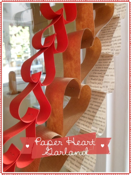heart+garland