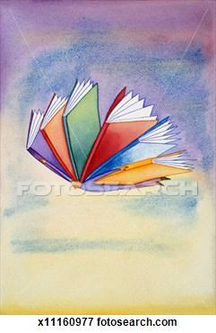 man-flying-books_~x11160977