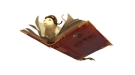 r169_457x257_4406_Storyworks_Mouse_2d_fantasy_mouse_flying_book_picture_image_digital_art