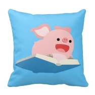 the_flying_book_and_cartoon_pig_pillow-r54b62ec007ea4b87887241930404dede_i5fqz_8byvr_512