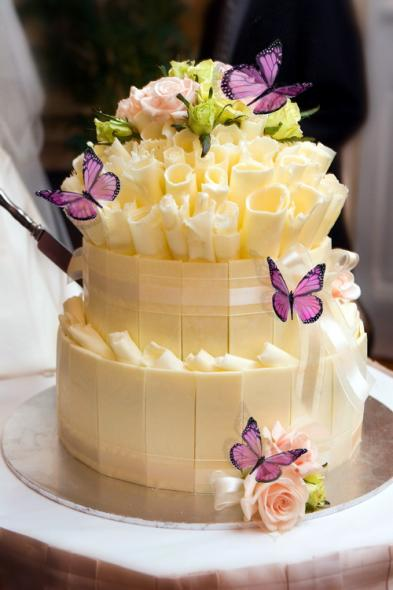 Butterfly-Wedding-Cakes