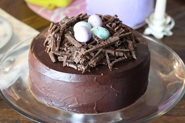 Easter+Cake