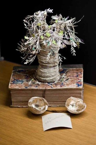 6-Paper-Book-Sculptures