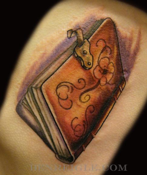 ben_reigle_orange_book_tattoo1