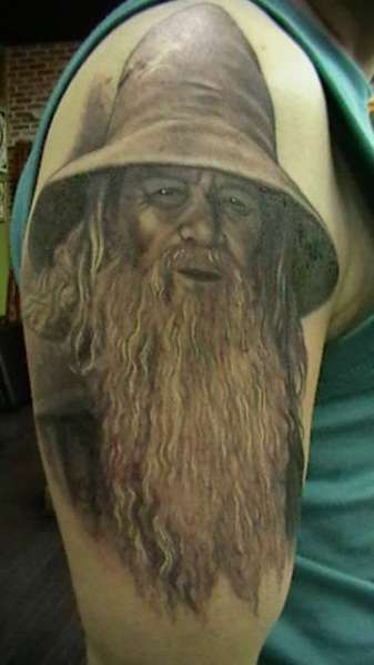 Gandalf-Lord-of-the-Rings-tattoo-116134