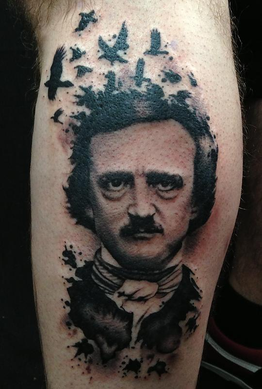 poe vs dickens Compare and contrast 'the tell-tale heart' by edgar allen poe and 'a confession found in a prison in the time of charles the second' by charles dickens.