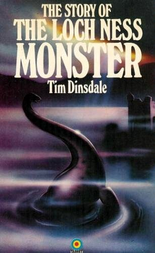 Tim+Dinsdale,+The+Story+of+the+Loch+Ness+Monster