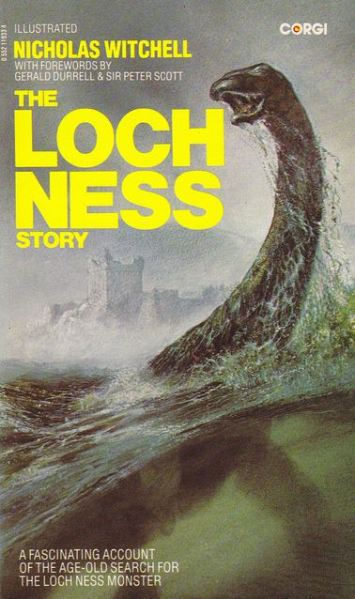 Witchell+-+Loch+Ness+Story