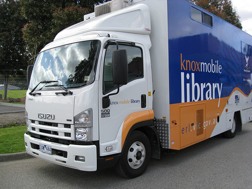 Knox+Mobile+Library