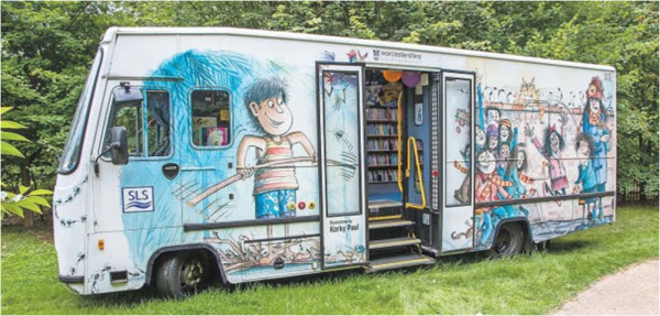 Mobile-Library